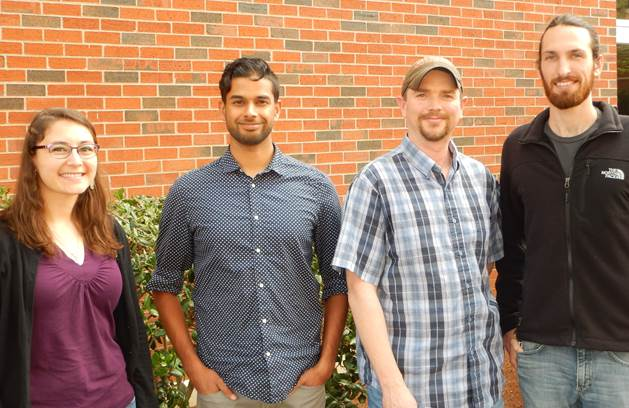 integrative-biology-graduate-students-receive-awards-from-nsf